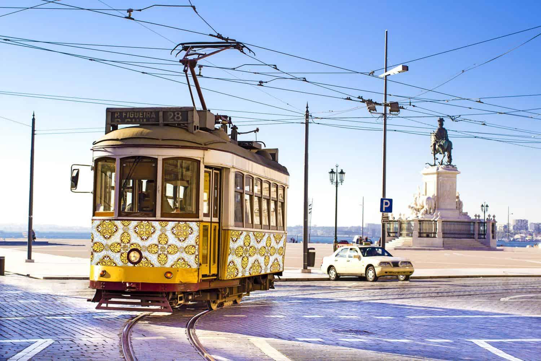 Etudier et vivre au Portugal