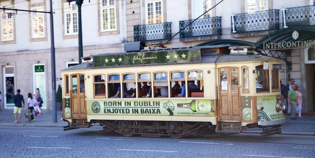 beau lieu ou etudier Lisbone