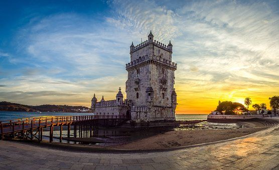 vivre a Lisbone et etudier