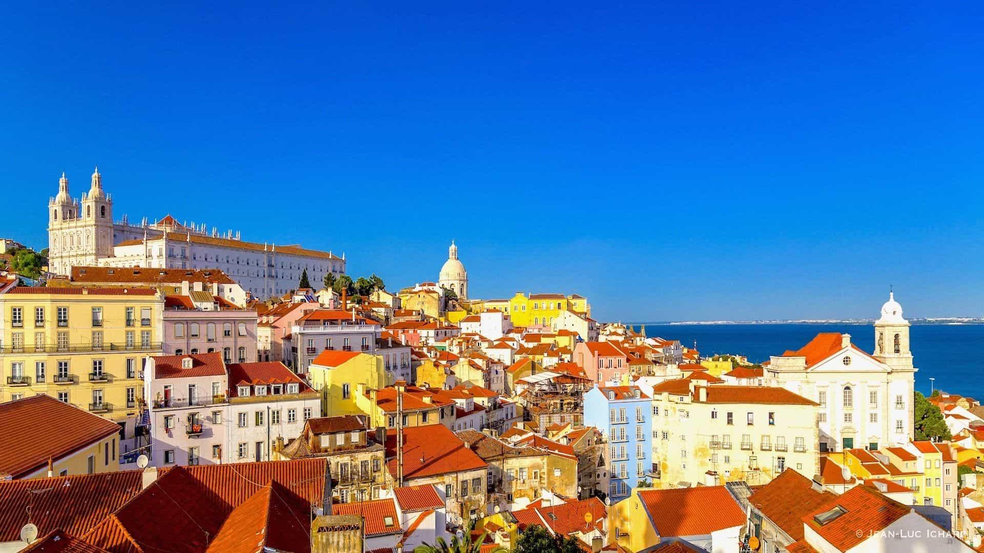 Lisbone etudie de sante